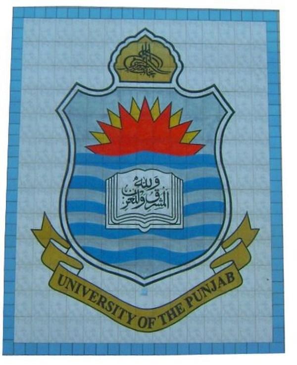 Punjab University BABSC Result 2012 001